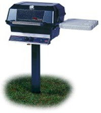 Natural Gas Grill